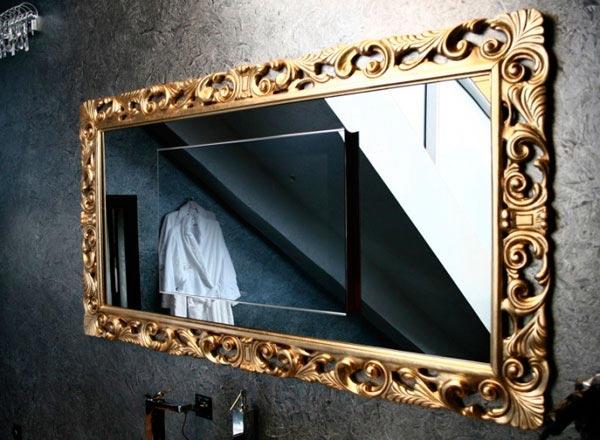 Зеркала в классическом стиле