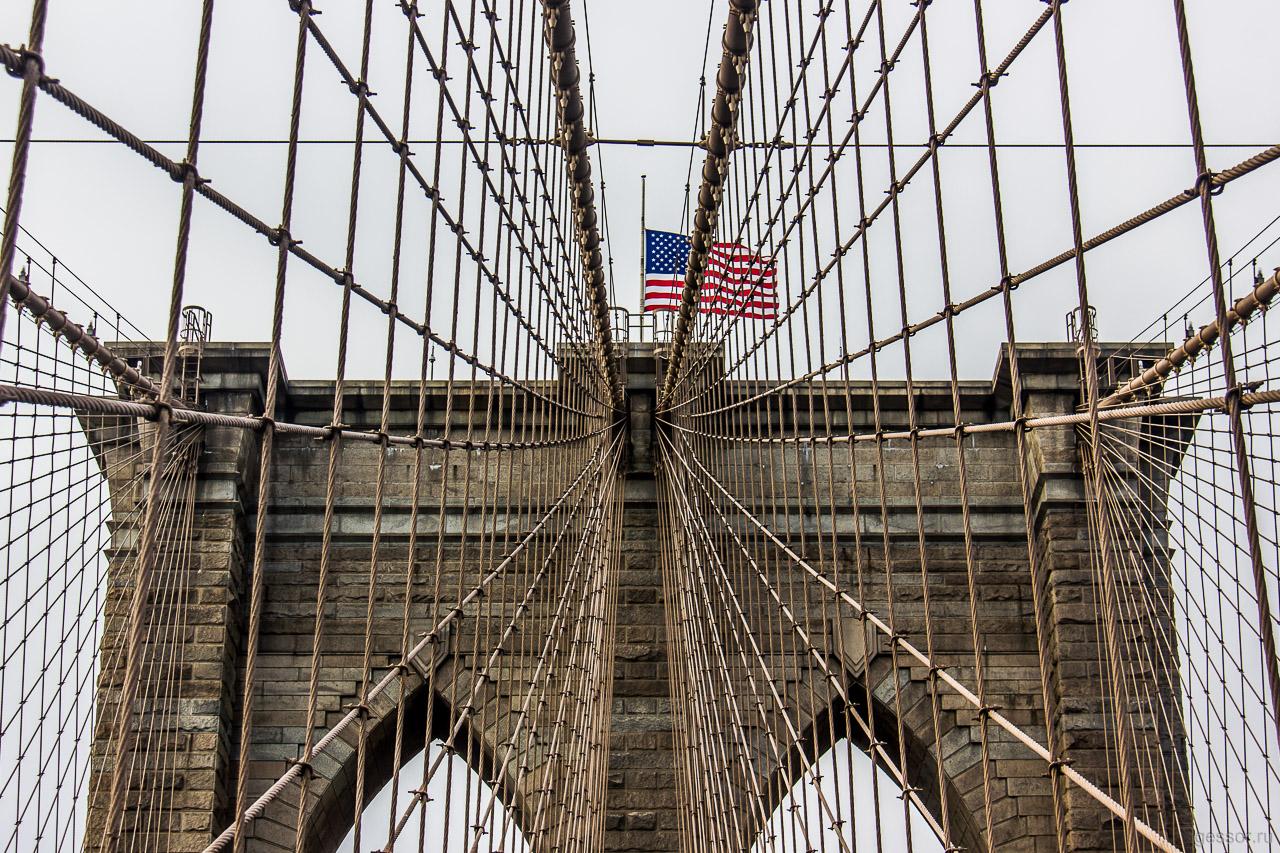 Нью-Йорк. Часть 2.