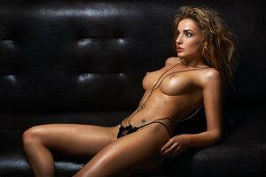 обнаженные девушки фото Александр Талюка