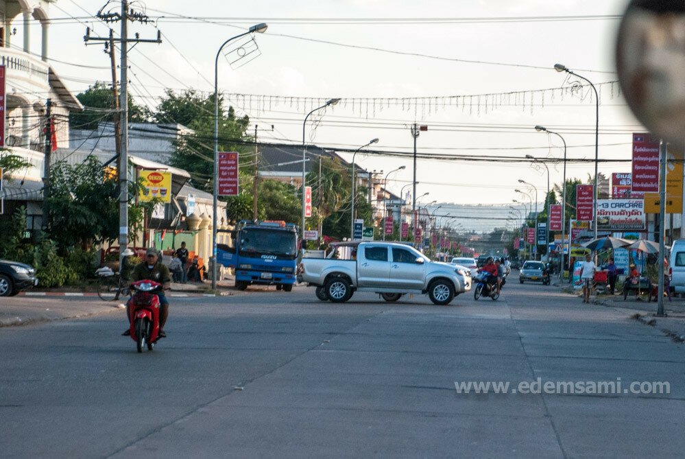 Savannakhet Саваннакхет