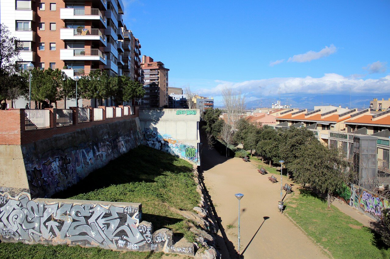 Figueras in January