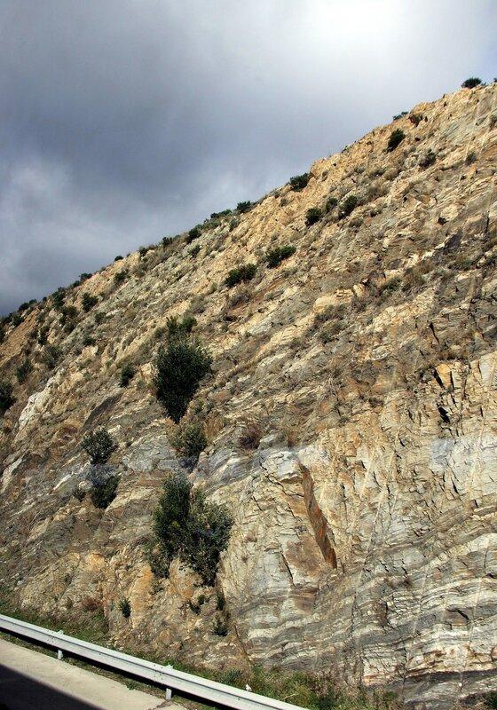 Пейзажи Восточной Каталонии