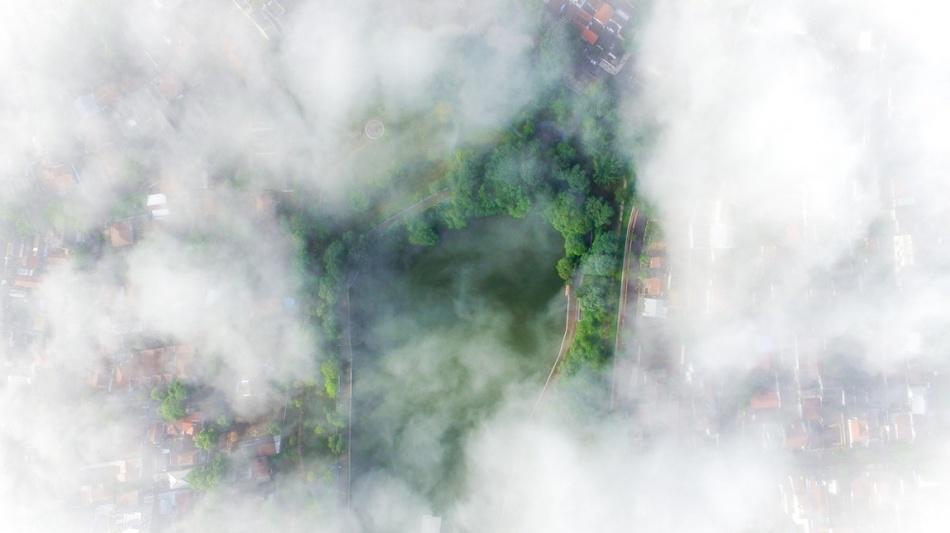 Цзоучэн, Китай