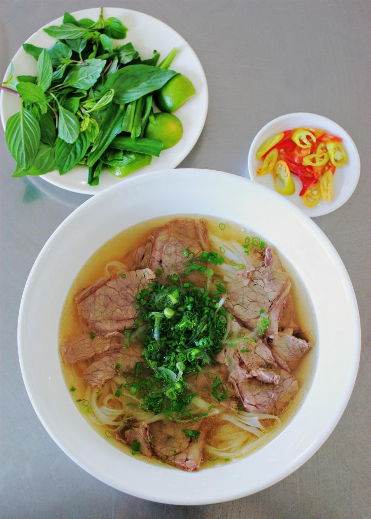 Вьетнамская кухня. Рейтинг традиционных блюд (16 фото)