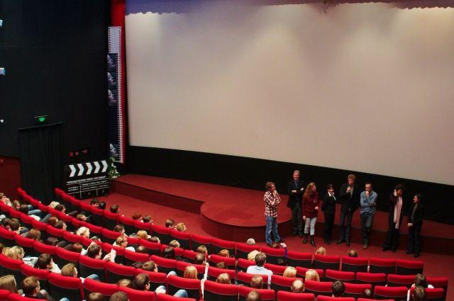 1-ый сельский 3D-кинотеатр появится в Алтайском крае