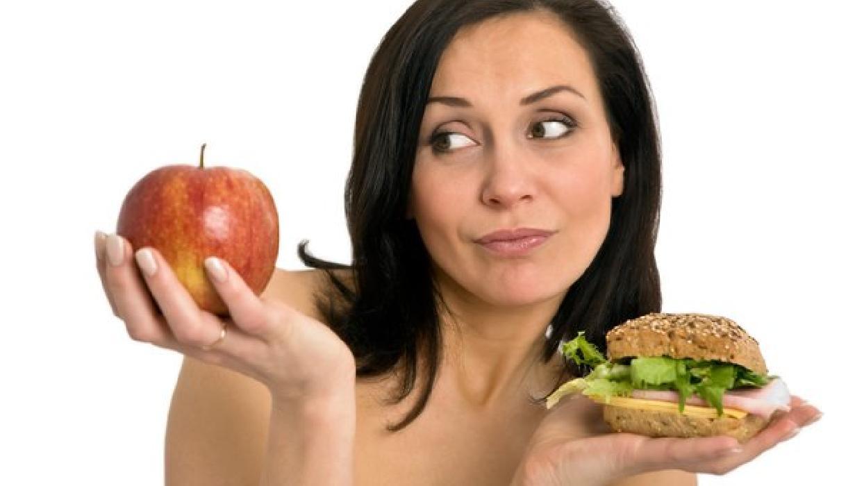 Исследование: Диеты непомогут навсегда освободиться от избыточного веса