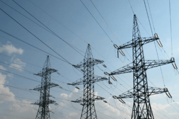 Захваченный Донбасс задолжал заэлектроэнергию около 24 млрд грн