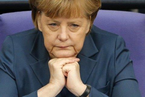 Меркель призвала сохранить союз 27 государств врамкахЕС после Brexit