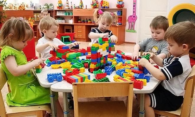 Детский парк плохо влияет напсихику ребенка— Ученые