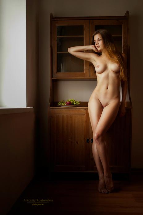 профессиональные фото голых женщин