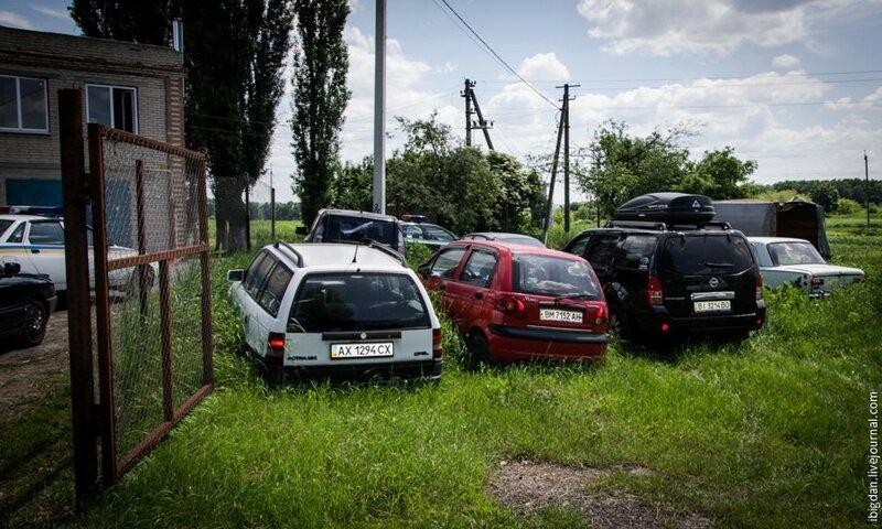 Адвокат: Как забрать машину со штрафплощадки