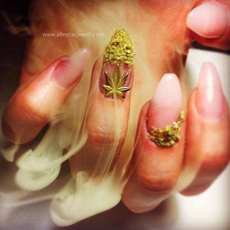 @alleycatjewelry - Instagram