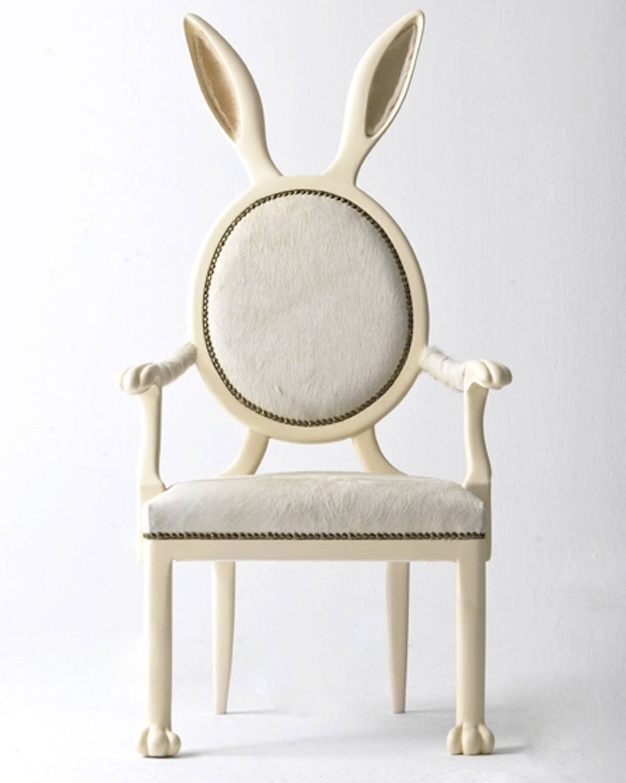 Atypical Handcrafted Design Furniture