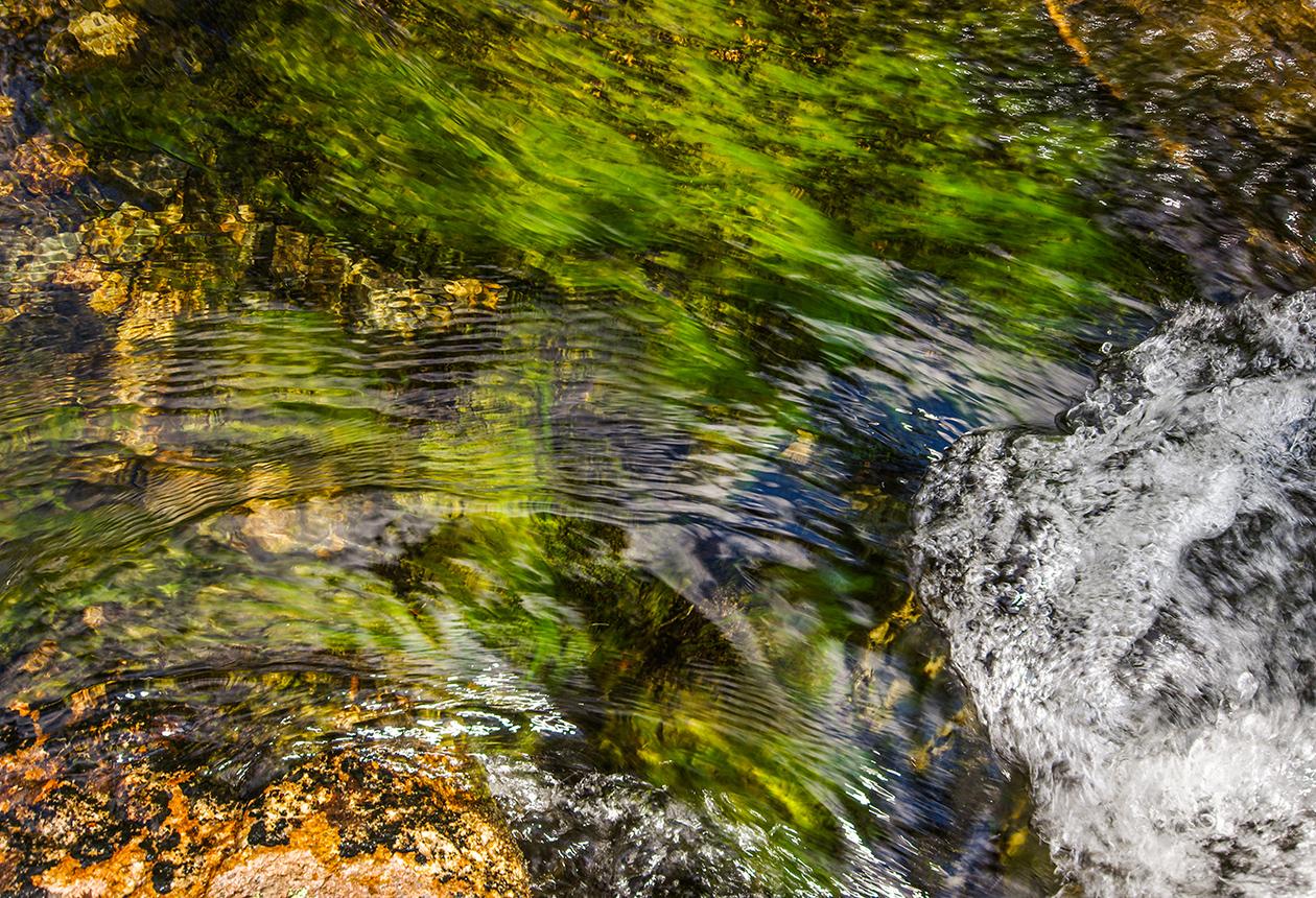 Рисунки воды