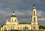 Церковь Вознесенская