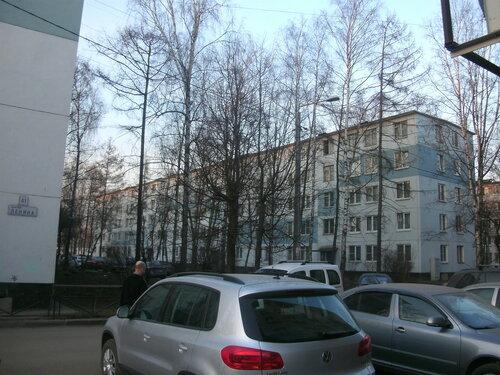 пр. Ленина 39