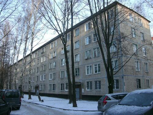 Павловская ул. 46