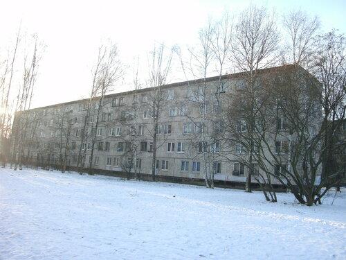 Павловская ул. 66