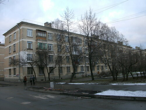 ул. Губина 14