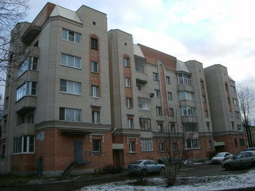 ул. Братьев Радченко 11к3