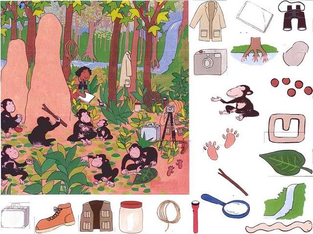 картинки поиск предметов для детей