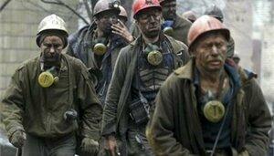В условиях военных действий продажа угля Украине осуществляться не будет – власти ДНР