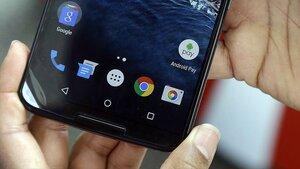 Google презентовал новую операционную систему Android