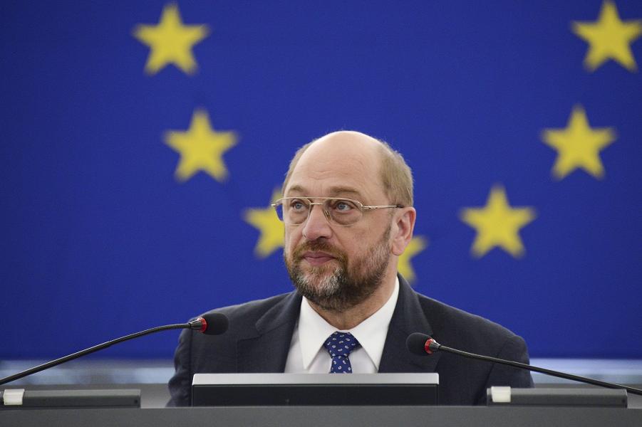 Мартин Шульц, председатель Европарламента.png