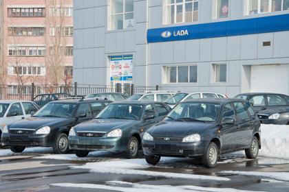 «АвтоВАЗ» из-за спроса на «Лады» запустил производство на всю мощность