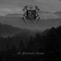 ÆRA >  Of Forsworn Vows [ep] (2017)