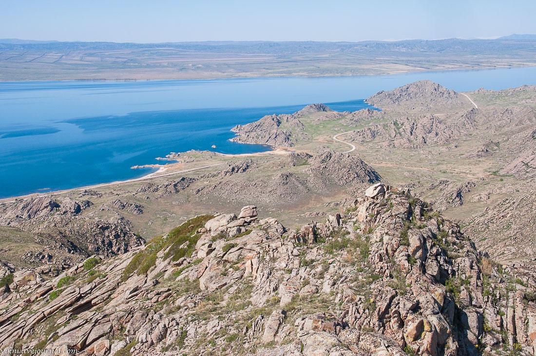 Жемчужины восточного казахстана фото