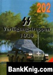 Wydawnictwo Militaria 202 SS Verfugungstruppen 1939