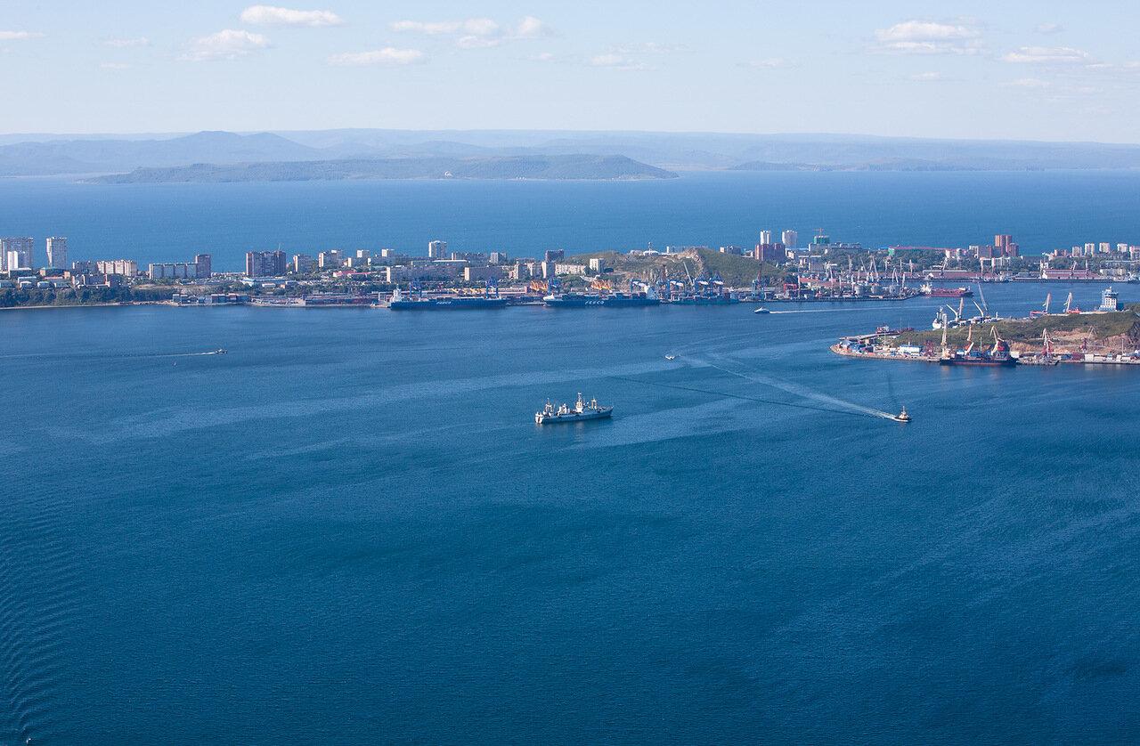 написана время, расписание морского транспорта славянка-владивосток сильно