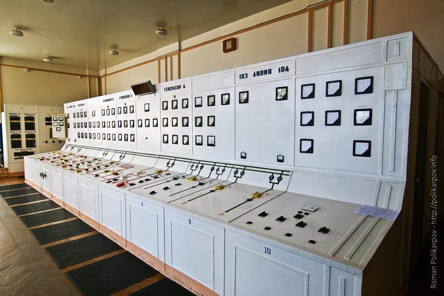 0 cc91f ed49bf51 orig Нива ГЭС 2   первая станция в Мурманской области