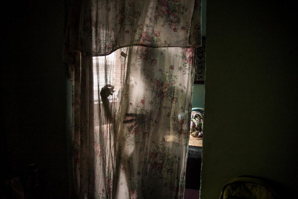 Прощай, бабушка: мексиканец три года снимал уход близкого человека