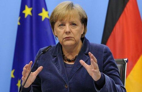 СМИ: Ангела Меркель готова пойти на уступки Турции