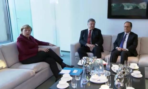 Циничный нахал: Путин опаздывает на встречу в нормандском формате, а прессу вообще проигнорирует - СМИ