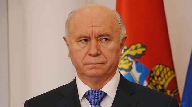 Путинский губернатор напугал самарчан планами ЦРУ и Госдепа по захвату Самарской области