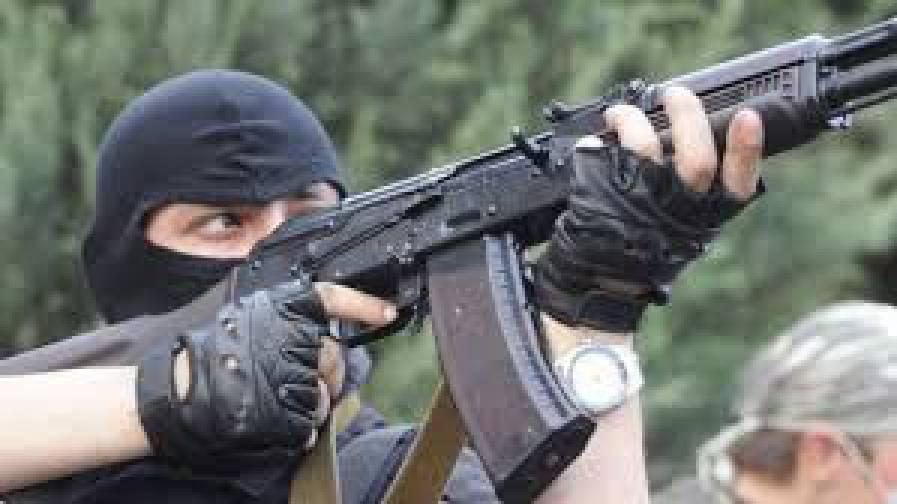 На Мариупольском направлении боевики применяют тяжелую артиллерию и минометы, - пресс-центр штаба АТО