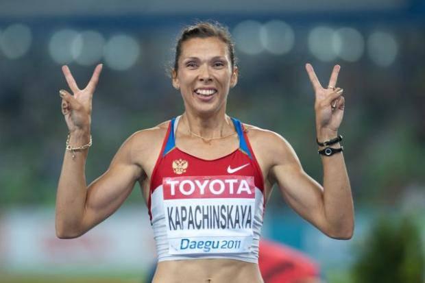 Святые скрепи: Сборную России лишили серебряной медали Олимпиады из-за скандала