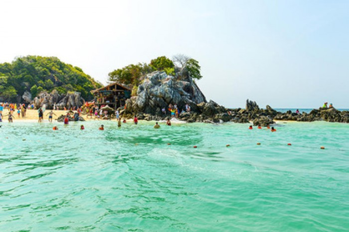 Три Тайских острова закрыты для туристов