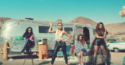 Клип Little Mix - Shout Out to My Ex