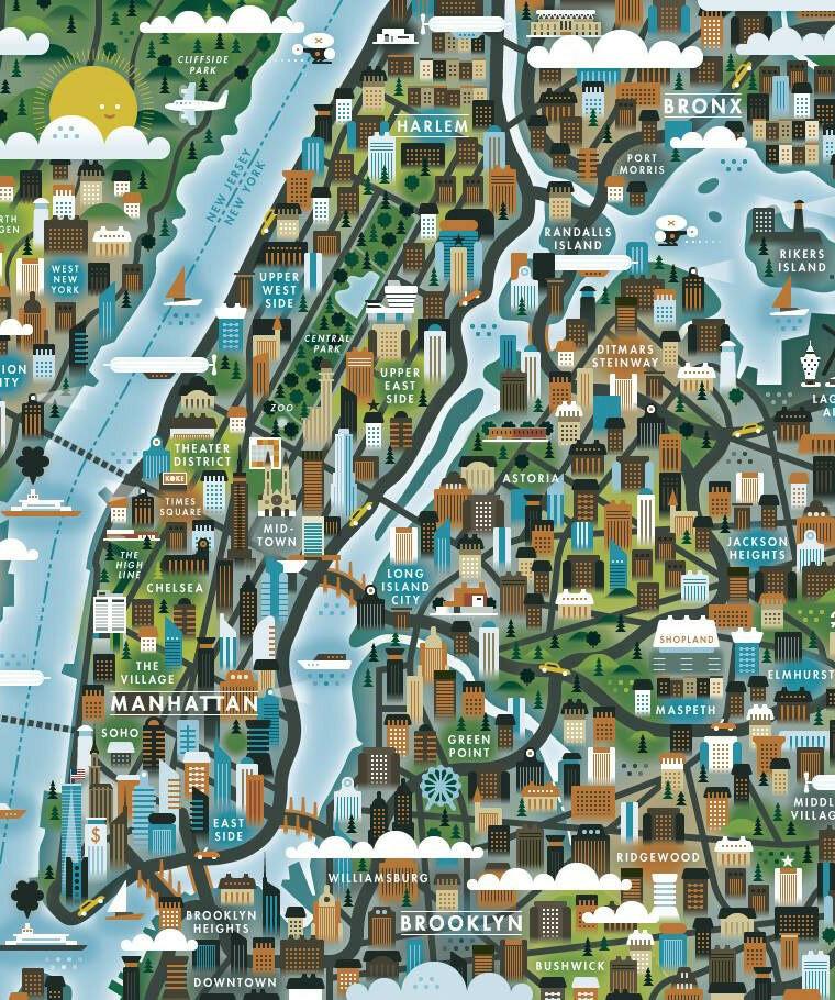 Картины мира от международного трио KHUAN+KTRON