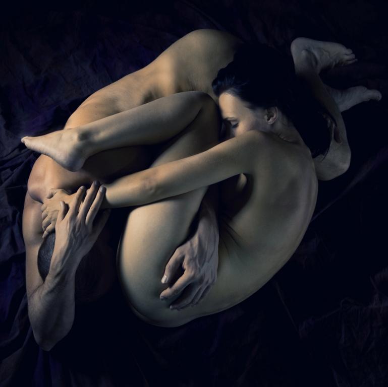 Тема любовь эротика