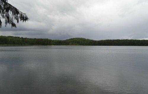 Озеро Чистик