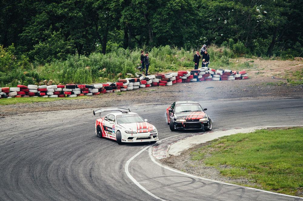 DSL2017 второй этап соревнований