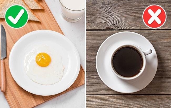 © depositphotos  © depositphotos  Если верить статистике Уонсинка, завтрак— это 96% ст
