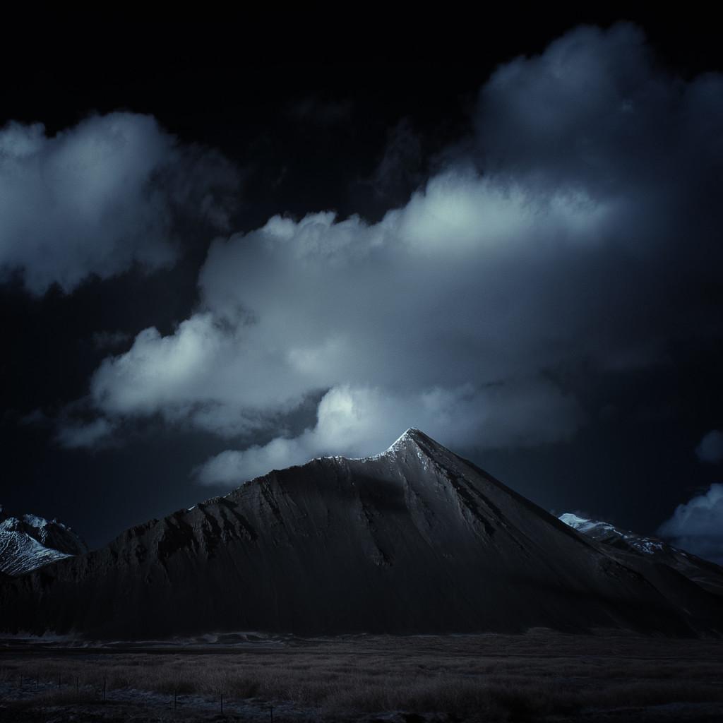 Бёйла — гора на западе Исландии, рядом с Окружной дорогой.