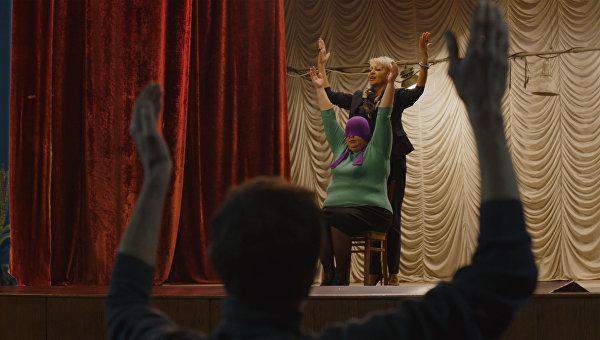 Мировая премьера фильма «Дуэлянт» пройдет накинофестивале вТоронто