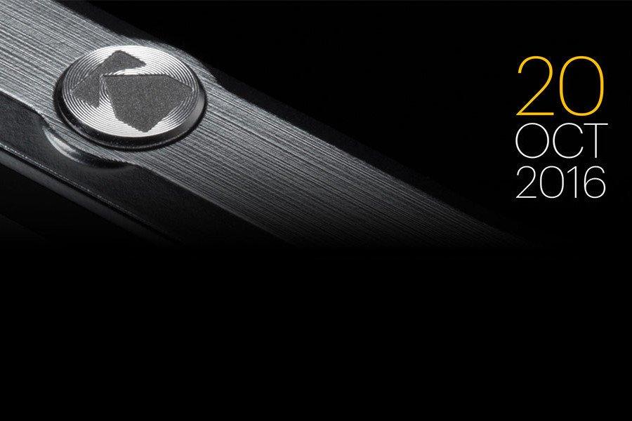 20октября пройдет презентация нового телефона Kodak